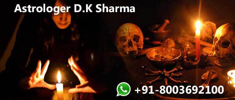 Astrologer D.k Sharma